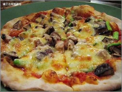 So Free Pizza