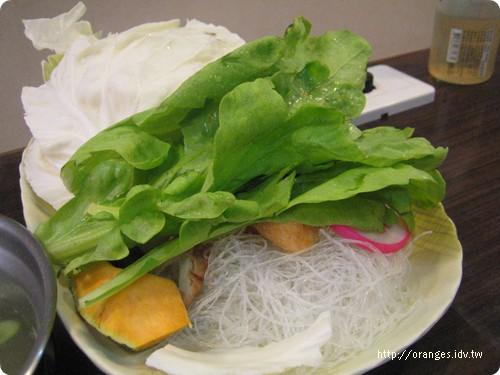 松葉涮涮鍋