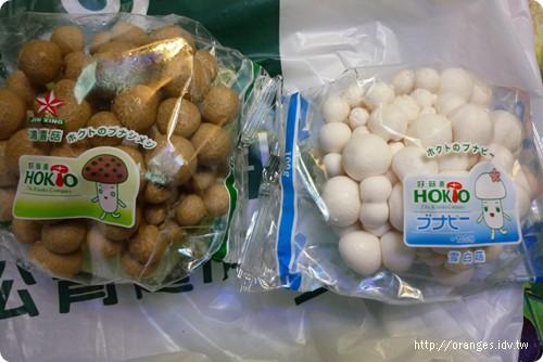 HOKTO香菇