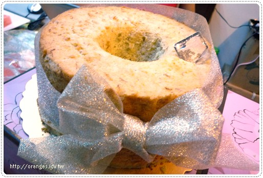 薇安戚風蛋糕