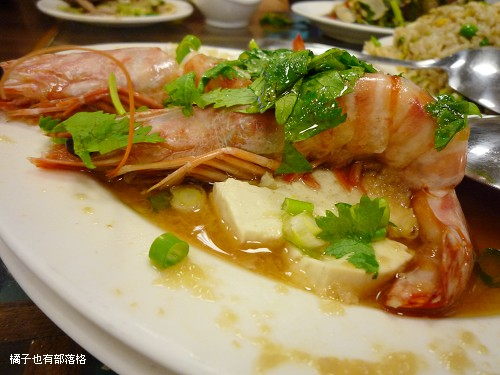 第一味海鮮熱炒
