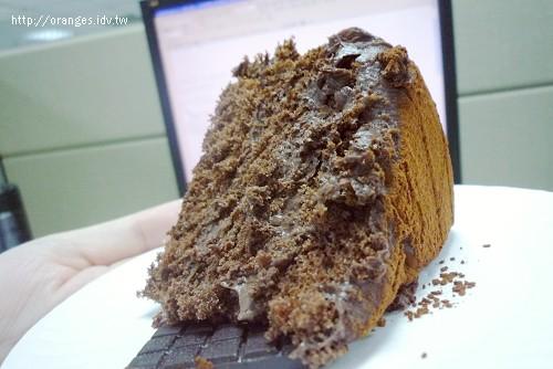 生巧克力蛋糕