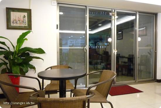 巷口咖啡屋