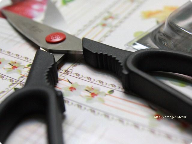 雙人牌剪刀
