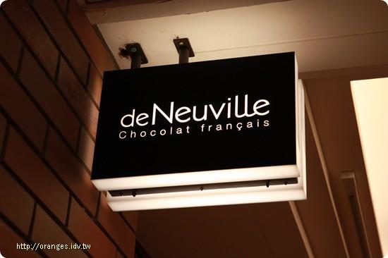 de Neuville