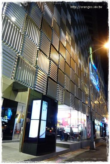 慶城街一號