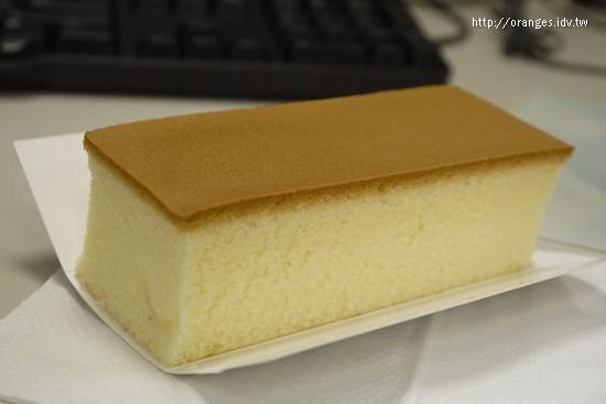 輕乳酪蛋糕