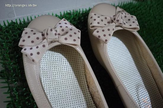 蘇格南皮鞋
