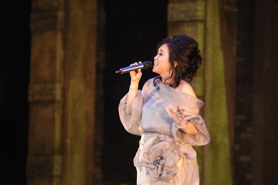 美麗台灣音樂晚會 齊豫