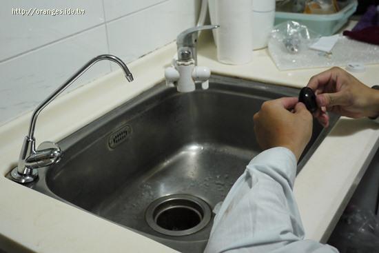 3M智慧型雙效淨水系統