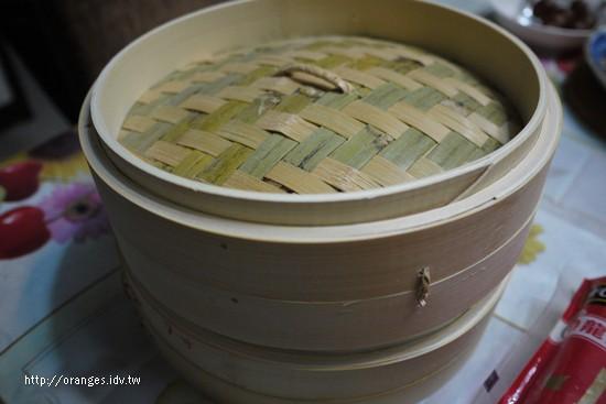 麥肯龍鳳小籠鮮湯包