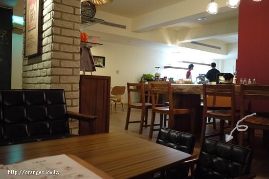 芭蕾咖啡館