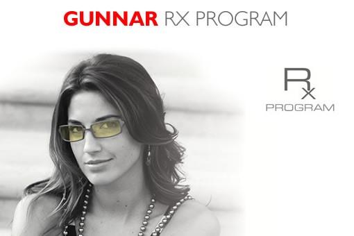 GUNNAR數位光學眼鏡