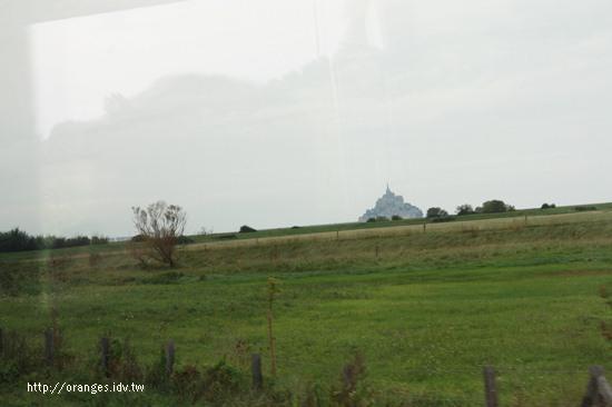 聖米歇爾山
