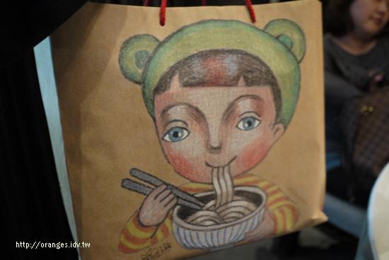 傳統味麵館