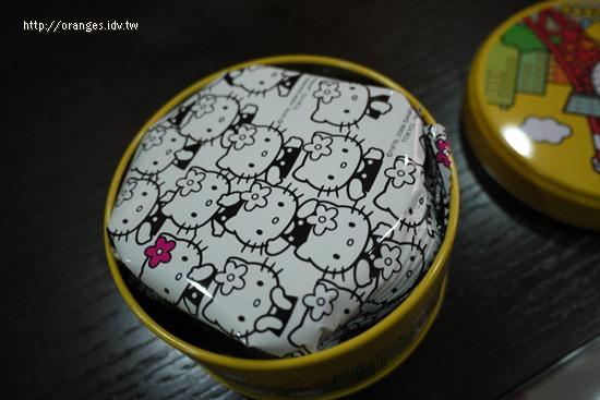 Hello Kitty 香蕉法蘭酥