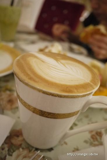 格拉本咖啡