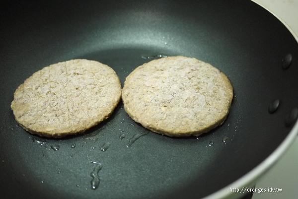 魔術漢堡排