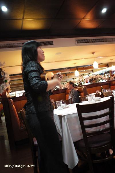 羅曼諾義式餐廳
