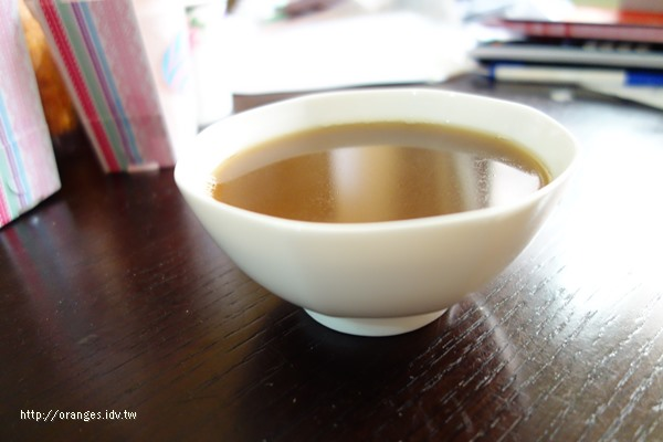 龍脈養生湯