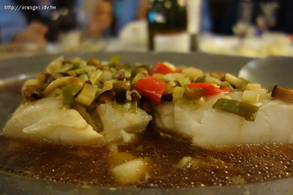荷風中國菜