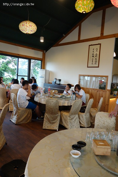 珍珠嶺人文廚房