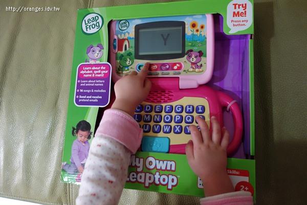 Leapfrog 語言學習機