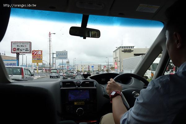 沖繩租車自駕