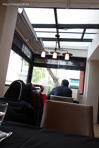 L先生義法餐廳